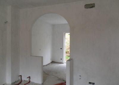 Lavori muratura